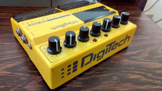 J O Y A !!! Distorsion Dual+eq Pedal Digitech Pds1550 60v