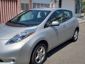 Nissan Leaf 109 Hp Mt 2015
