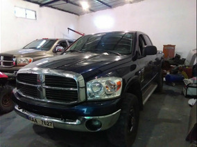 Dodge Ram 5.9 2500 Laramie Quadcab 4x4 2009