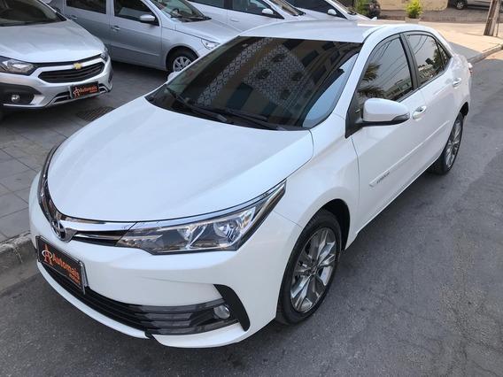 Toyota Corolla 2018/2019 2.0 Xei Automático 10.000 Km