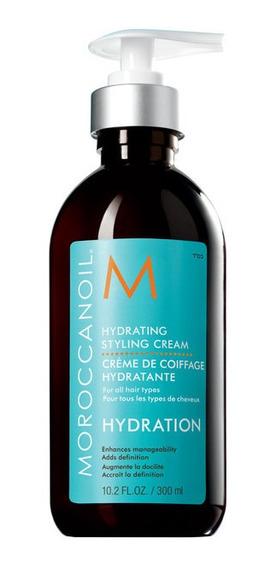 Moroccanoil Crema Hidratante Peinado X 300ml
