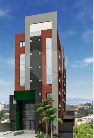 Apartamento-são Paulo-água Fria | Ref.: 169-im175474 - 169-im175474