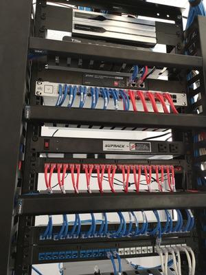 Seguridad Electronica Y Telecomunicaciones