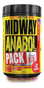 Anabol Pack Midway 30 Saches