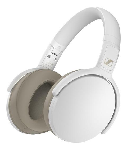 Hd 350bt - Fone De Ouvido Bluetooth- Sennheiser Loja Oficial