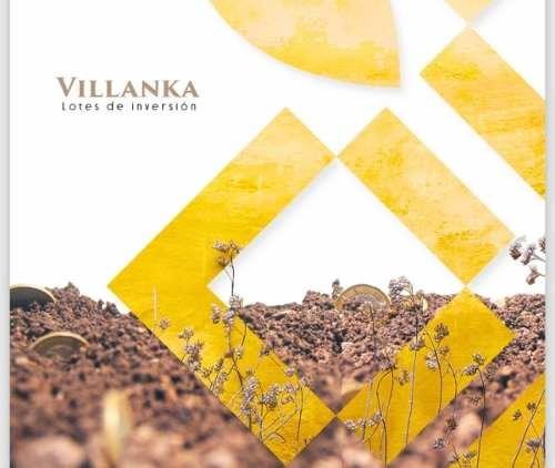 Villanka Lotes De Inversión En Hunucma Con Financiamiento Sin Intereses