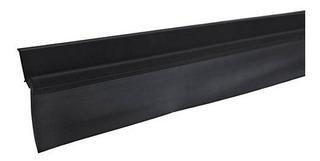 Guardapolvos Negro 120cm Hermex 43037