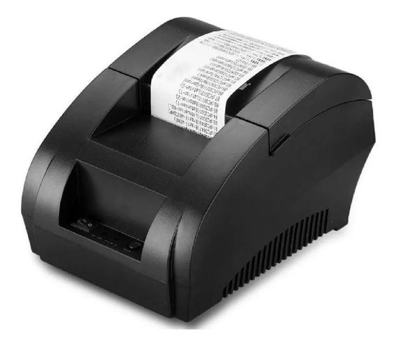 Impresora Termica Tickera Loteria Parley Comanda Tienda