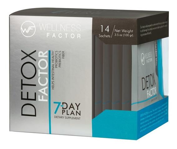 Detox Factor 14 Sachet