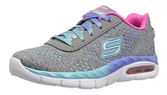 Zapatillas Skechers Niña Mujer Air Appeal Memory Foam Nuevas