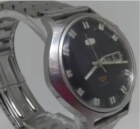 Relógio Ricoh Masculino Automático Webclock 190167