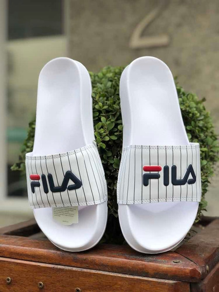 Chinelo Slide Fila