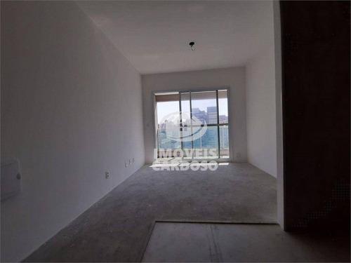 Apartamento Com 1 Dormitório À Venda, 39 M² Por R$ 545.000 - Pinheiros - São Paulo/sp - Ap18864