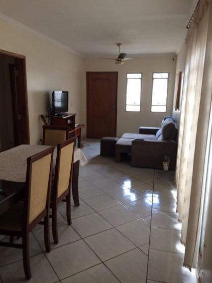 Casa Com 2 Dormitórios À Venda, 80 M² Por R$ 210.000 - Conjunto Habitacional São Deocleciano - São José Do Rio Preto/sp - Ca1114