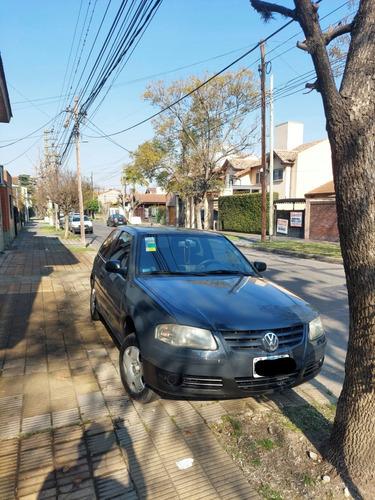 Imagen 1 de 14 de Volkswagen Gol 2008 1.6 I Power 601