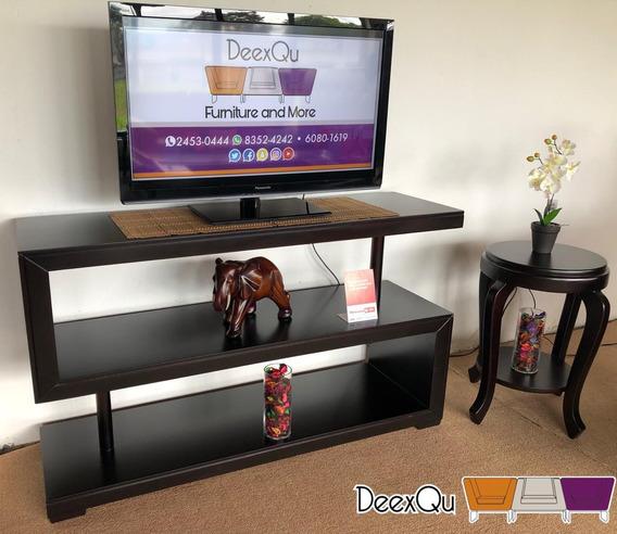 Mueble Para Tv Cross