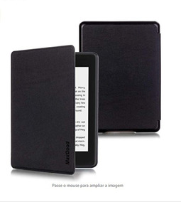 Capa Smart Case Novo Kindle 10ª Décima Geração