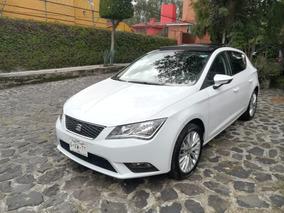 Seat Leon 2018, Oportunidad, Barato, Excelente Manejo