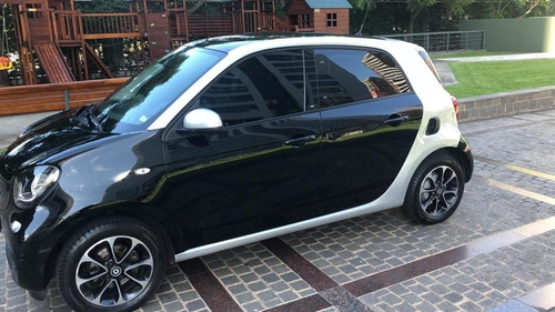 Smart Forfour 1.0 Play