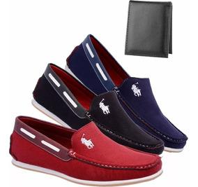0c877e02f Mocassim Masculino - Sapatos Sociais e Mocassins para Masculino ...