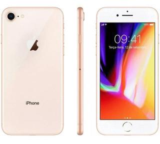 Apple iPhone 8 64 Gb Original Vitrine Pronta Entrega
