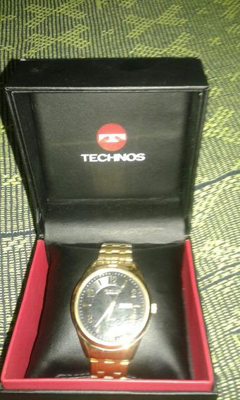 Relógio Technos Altomatic