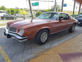 Camaro Type Lt 30.000 Milhas 1975