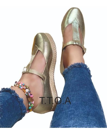 Zapatos De Dama Tallas 35/40