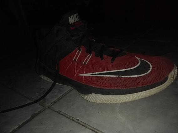 Zapatillas Nike Air Versitile || 2