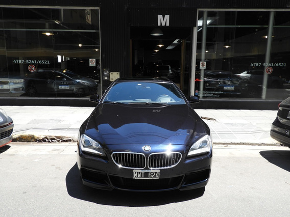 Bmw 640i Coupe M Package - Motum