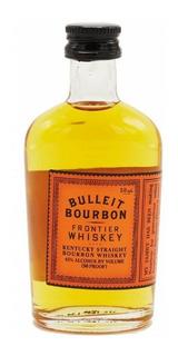 Whisky Bulleit Bourbon Miniatura Todos Los Dias Lanús