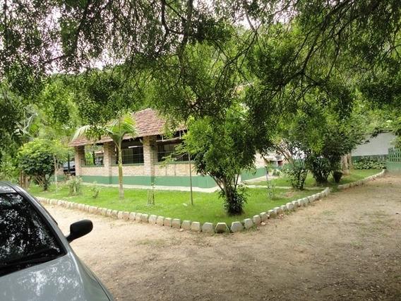 Rural Para Venda, 2 Dormitórios, Jardim Aracy - Mogi Das Cruzes - 1873