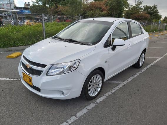 Chevrolet Sail Ltz Full Equipo Con Garantia Directa