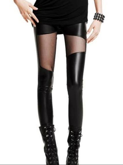 Leggings Goth Importadas