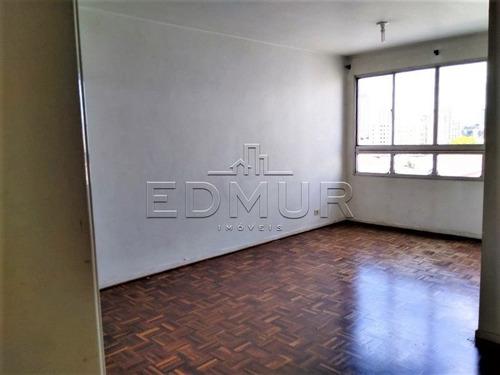 Imagem 1 de 15 de Apartamento - Centro - Ref: 26785 - V-26785
