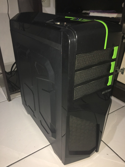 Pc Gamer, I5 4430, Gtx 1050 2gb, 16gb Ram, Hd 1.5tb