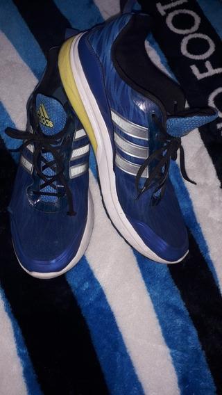 Tênis N° 43 adidas Running Adiprene +