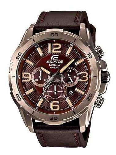 Reloj Edifice Hombre Efr-538l-5avudf