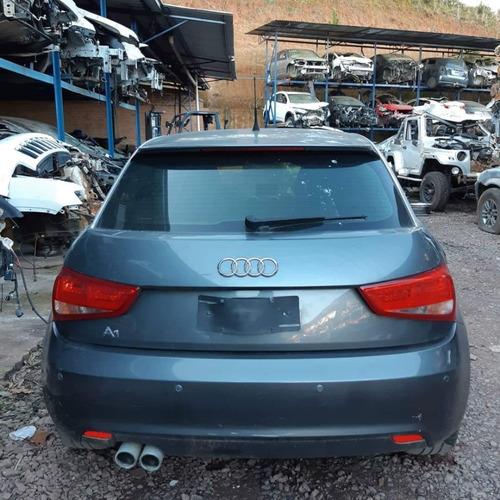 Sucata Audi A1 1.4 2011/2012 Gasolina 122cvs