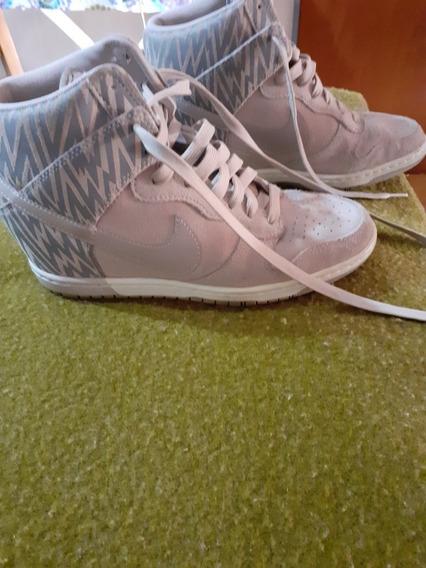 Zapatillas Nike Air, Impecable Estado!