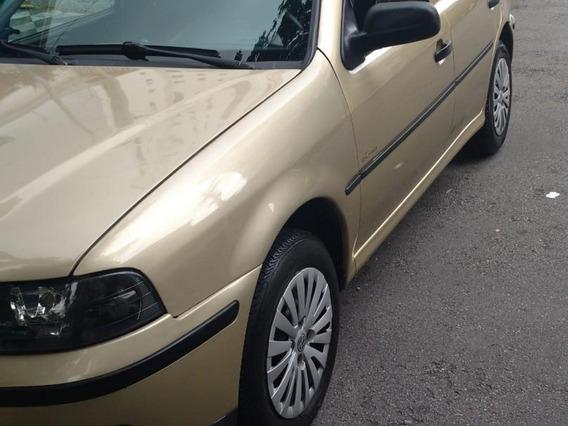 Volkswagen Gol 1.0 Mi Série Ouro 16v Gasolina 4p Manual G.ii