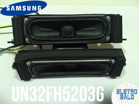 Auto Falantes Para Tv Samsung Un32fh5203g