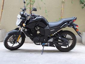Yamaha Fz 16 Naked, Año 2014