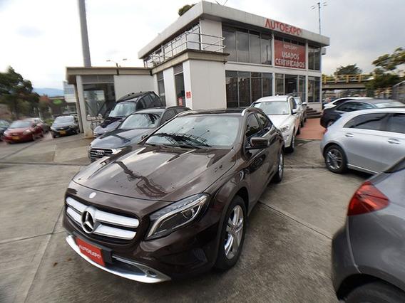 Mercedes-benz Gla 200 2015