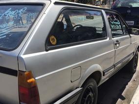 Volkswagen Parati Cl 1.6 Urgenteeeeeeee