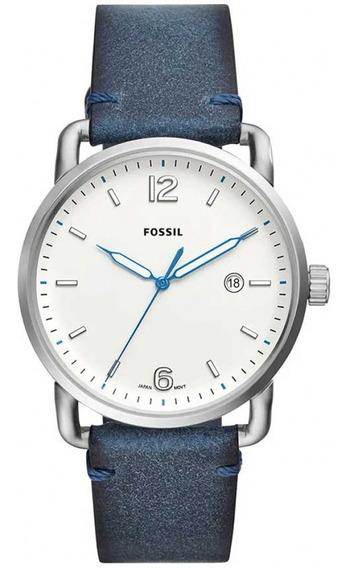 Relógio Fossil Masculino Commuter Fs5432/0an