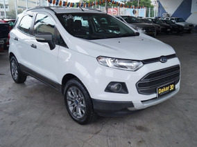 Ecosport Freestyle 1.6 Flex Mec. 2014