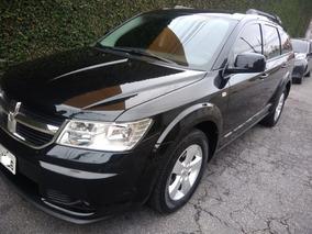 Dodge Journey 2.7 Sxt V6 Gasolina 4p Automático 2010