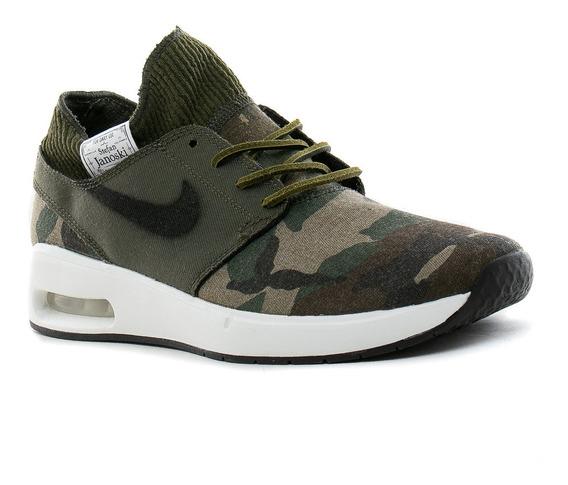 Zapatillas Sb Air Max Janoski 2 Nike Fluid Tienda Oficial