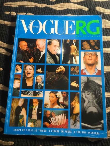 Rg Vogue 7 Aline Moraes Isabeli Fontana Hebe Rosemary